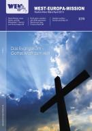 2/15 (März-April) Das Evangelium - Gottes Kraft zum Heil