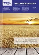 3/15 (Mai-Sept.) Säen und Ernten - Missionsarbeit in Westeuropa